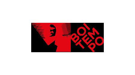 Editora Boi Tempo
