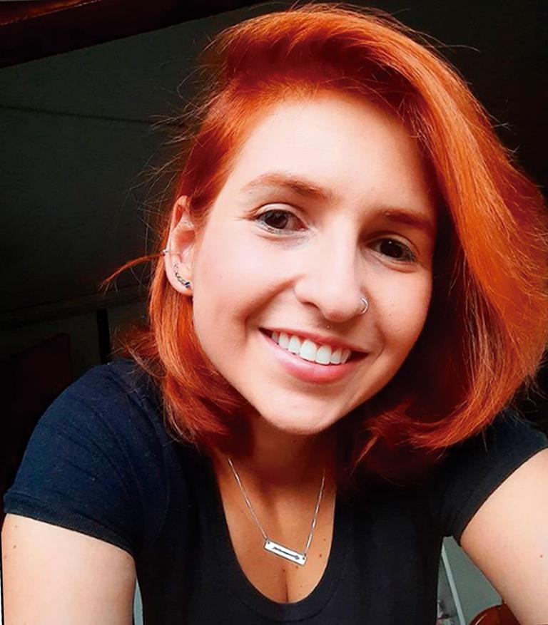 Ana Laura Alvarenga