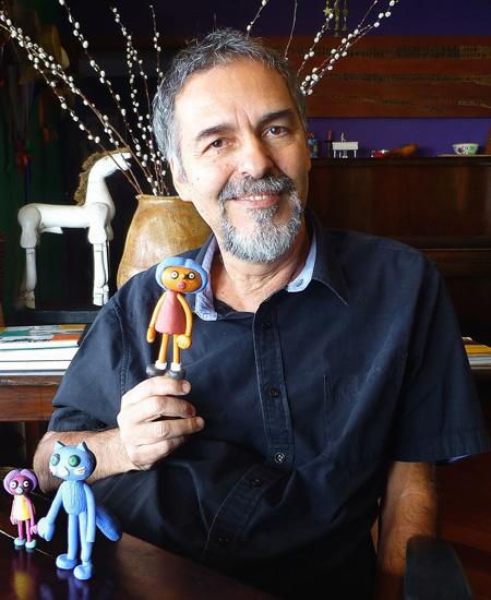 Marcelo Xavier