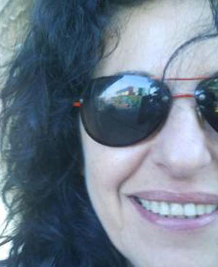 Silvana de Menezes
